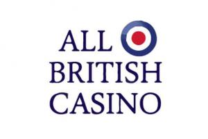 all british casino 100 free spins