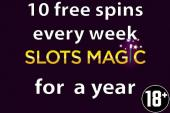 no wager free spins slotsmagic