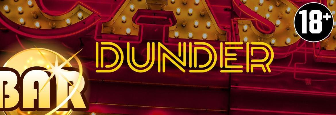 Dunder casino free spins slider