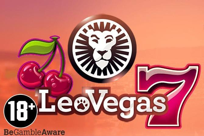 leovegas 50 free spins