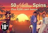 gowild 50 free spins