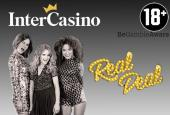 intercasino no deposit free spins