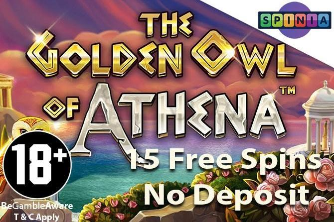 spinia free spins