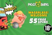 piggy bang casino free spins