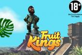 fruitkings free spins gonzos quest