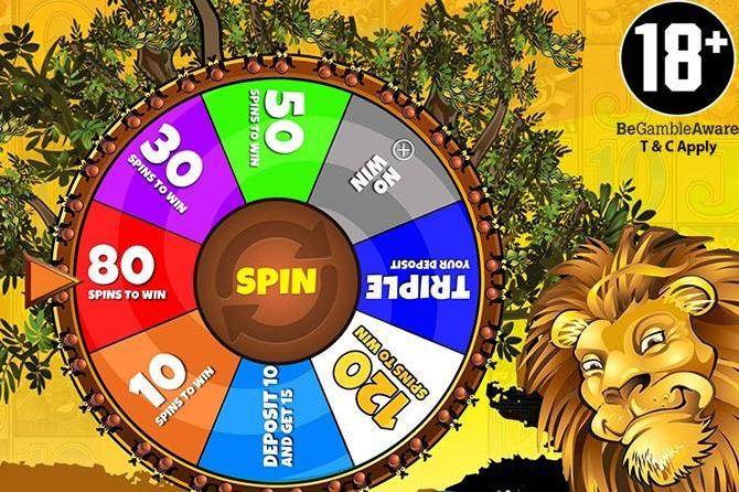 120 Mega Moolah Spins At Royal Vegas Free Spins Casino